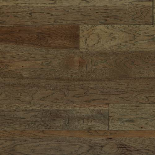 "Big Horn Collection by Paramount Flooring Solid Hardwood 4-1/4"" Hickory - Brandon"