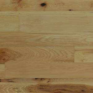 """Big Horn Collection by Paramount Flooring Solid Hardwood 4-1/4"""" Hickory - Nature"""