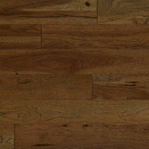 """Big Horn Collection by Paramount Flooring Solid Hardwood 4-1/4"""" Hickory - Vantage"""