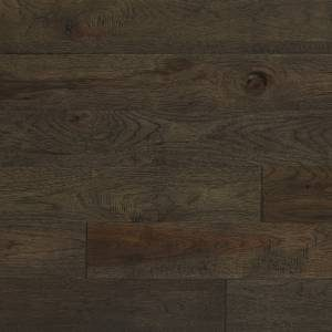 "Big Horn Collection by Paramount Flooring Solid Hardwood 4-1/4"" Hickory - Waldport"