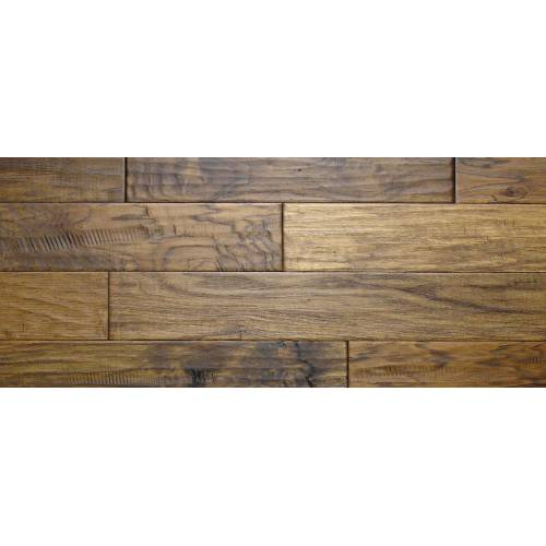 Bucks County Collection by Paramount Flooring Engineered Hardwood 5 in. Hickory - Centrebridge