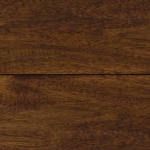 Bucks County Collection by Paramount Flooring Engineered Hardwood 5 in. Acacia - Teak