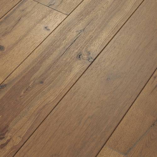 Canoe Bay Key West Collection by Paramount Flooring Engineered Hardwood 7 in. Hickory - Eden House