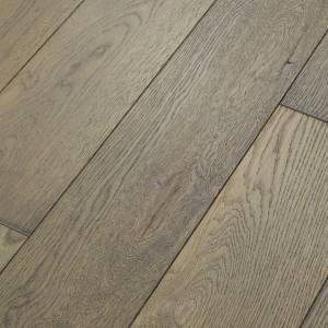 Canoe Bay Neutrality Oak Collection by Paramount Flooring Engineered Hardwood 7 in. Oak - Enigmatic Elegance