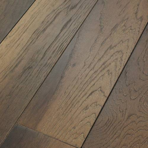 Canoe Bay Ombreance Hickory Collection by Paramount Flooring Engineered Hardwood 7-1/2 in. Hickory - Rich Chestnut
