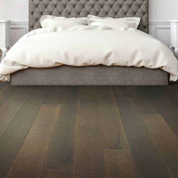 Canoe Bay Ombreance Maple By Paramount Hardwood Signal Point