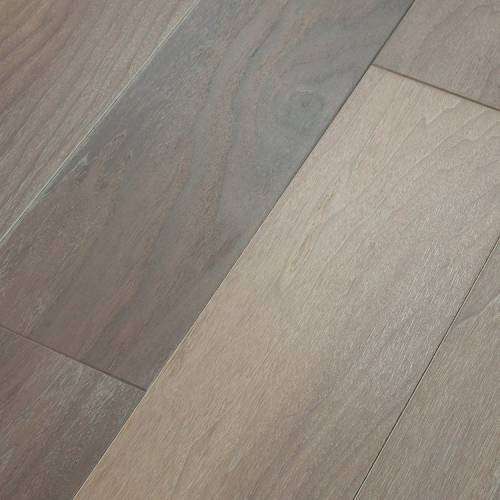 Canoe Bay Ombreance Walnut Collection by Paramount Flooring Engineered Hardwood 7-1/2 in. Walnut - Gentle Greige