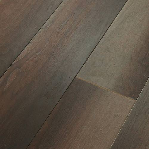 Canoe Bay Ombreance Walnut Collection by Paramount Flooring Engineered Hardwood 7-1/2 in. Walnut - Salt & Pepper