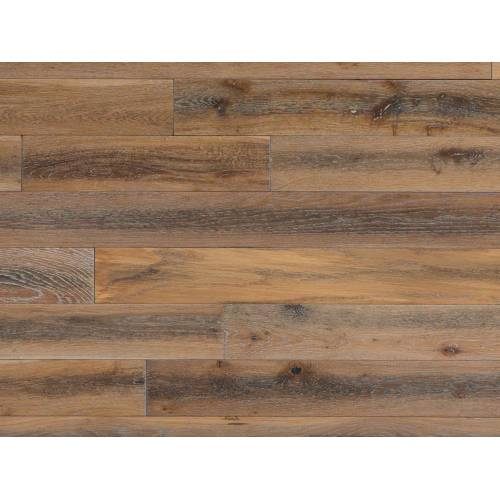 Cobblestone Creek Collection by Paramount Flooring Solid Hardwood 3-1/2 in. Oak - Frontier