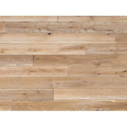 Cobblestone Creek Collection by Paramount Flooring Solid Hardwood 3-1/2 in. Birch - Lilac