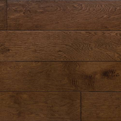 Cottage Creek Collection by Paramount Flooring Engineered Hardwood 5 in. Birch - Maple Leaf