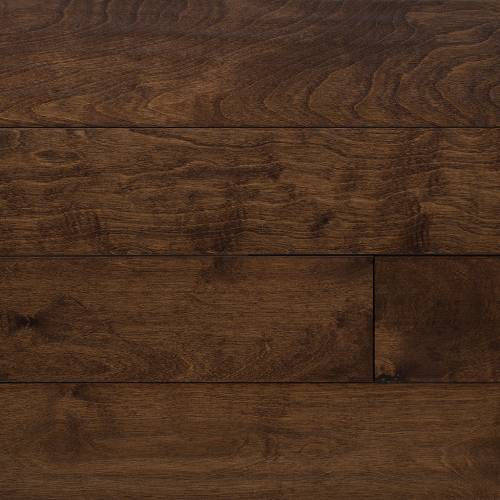 Cottage Creek Collection by Paramount Flooring Engineered Hardwood 5 in. Birch - Sassafras