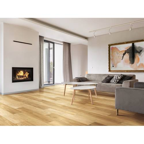 Country View Collection by Paramount Flooring Engineered Hardwood 6-1/2 in. Maple - Sandy Road
