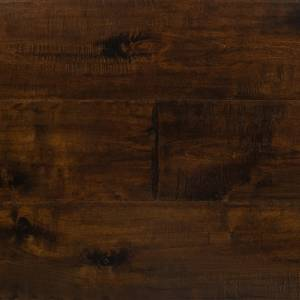 Cross Mountain Collection by Paramount Flooring Engineered Hardwood 7-1/2 in. Birch - Redbud