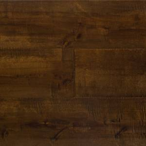 Cross Mountain Collection by Paramount Flooring Engineered Hardwood 7-1/2 in. Birch - Tan Cook