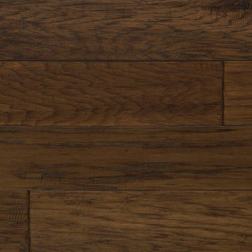Lakeshore Collection by Paramount Flooring Engineered Hardwood 5 in. Hickory - Belmont