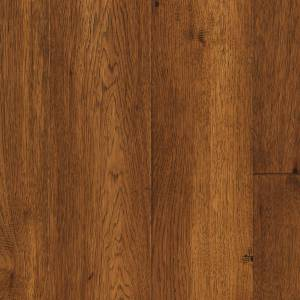 "Lakeshore Collection by Paramount Flooring Engineered Hardwood 7-1/2"" Hickory - Belmont"