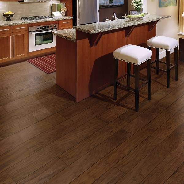 Lakeshore By Paramount Hardwood 5 In Hickory Belmont
