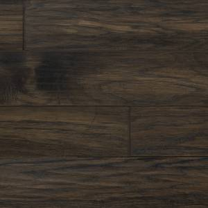 Lakeshore Collection by Paramount Flooring Engineered Hardwood 5 in. Hickory - Cicero