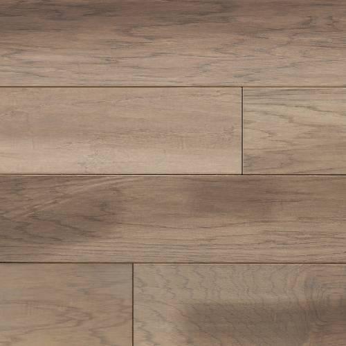 Lakeshore Collection by Paramount Flooring Engineered Hardwood 5 in. Hickory - Halsted