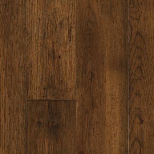 "Lakeshore Collection by Paramount Flooring Engineered Hardwood 7-1/2"" Hickory - Montrose"