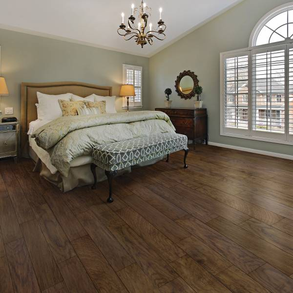 Lakeshore By Paramount Hardwood 5 In Hickory Montrose