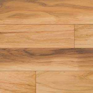 Lakeshore Collection by Paramount Flooring Engineered Hardwood 5 in. Hickory - Natural