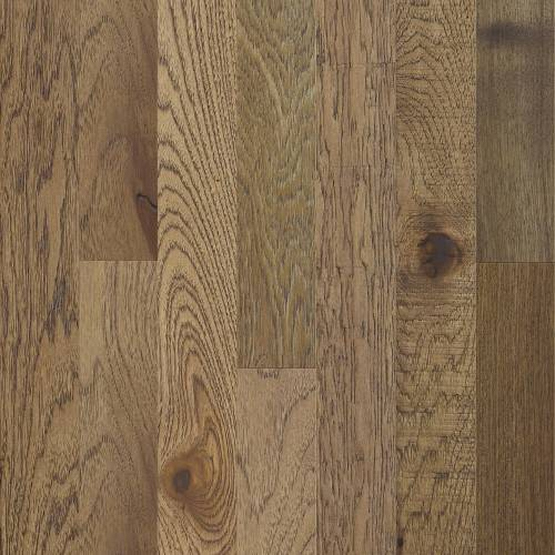 Mountain Pass Hickory Collection by Paramount Flooring Solid Hardwood 3-1/4 in. Hickory - Carbondale