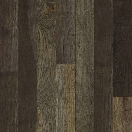 Mountain Pass Hickory Collection by Paramount Flooring Solid Hardwood 3-1/4 in. Hickory - Granite Springs
