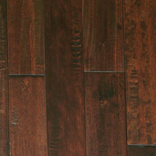 Mountain Heritage Birch Hardwood By Paramount 3 Colors