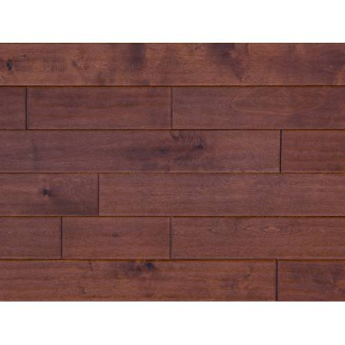 """Mountain Heritage Collection by Paramount Flooring Solid Hardwood 4-3/4"""" Birch - Copperfield"""