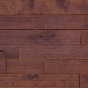 "Mountain Heritage Collection by Paramount Flooring Solid Hardwood 4-3/4"" Birch - Copperfield"