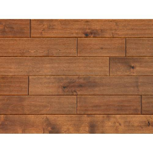 """Mountain Heritage Collection by Paramount Flooring Solid Hardwood 4-3/4"""" Birch - Sandstone"""
