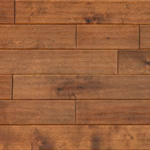 "Mountain Heritage Collection by Paramount Flooring Solid Hardwood 4-3/4"" Birch - Sandstone"