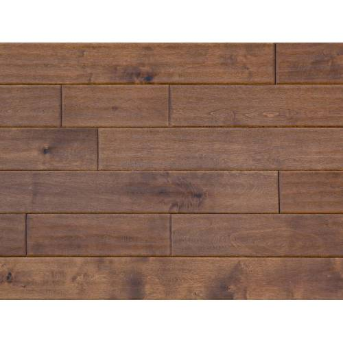 """Mountain Heritage Collection by Paramount Flooring Solid Hardwood 4-3/4"""" Birch - Whiskey Barrel"""
