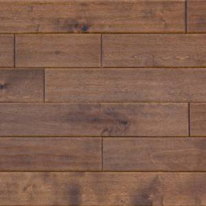 "Mountain Heritage Collection by Paramount Flooring Solid Hardwood 4-3/4"" Birch - Whiskey Barrel"