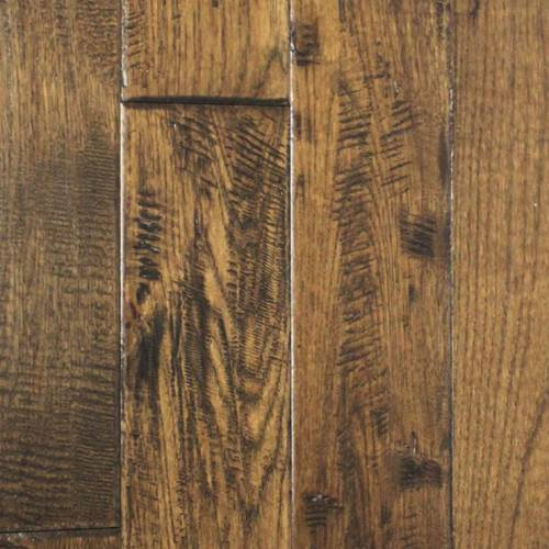 Mountain Heritage Collection by Paramount Solid Hardwood Blackburn Hickory
