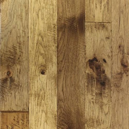 Mountain Heritage Solid Hickory Hardwood by Paramount ( 3 colors )