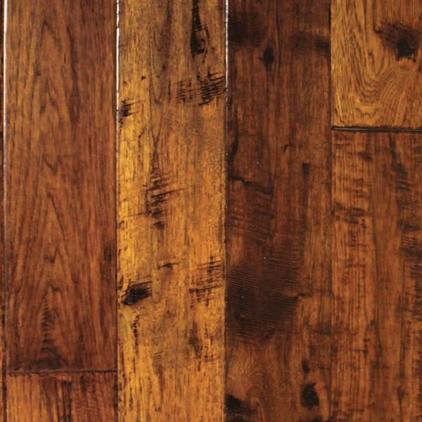 Vermillion Hickory