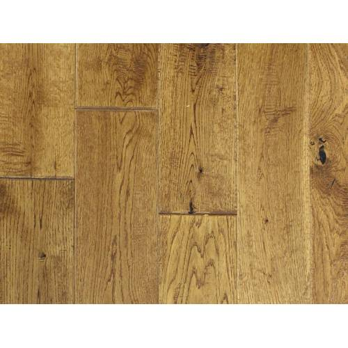 """Mountain Heritage Collection by Paramount Flooring Solid Hardwood 5"""" Oak - Whitney"""
