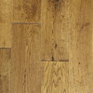 "Mountain Heritage Collection by Paramount Flooring Solid Hardwood 5"" Oak - Whitney"