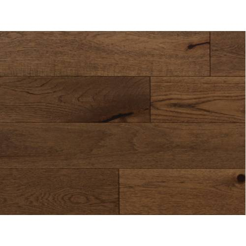 Mt. Adams Collection by Paramount Flooring Engineered Hardwood 6 in. Hickory - Distillery District