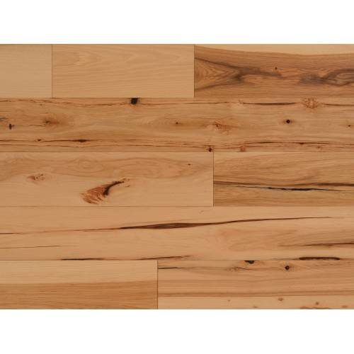 Mt. Adams Collection by Paramount Flooring Engineered Hardwood 6 in. Hickory - Natural