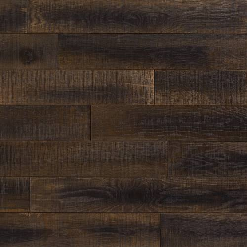 Mt. Baker Collection by Paramount Flooring Engineered Hardwood 5 in. Oak - Rusty Nail