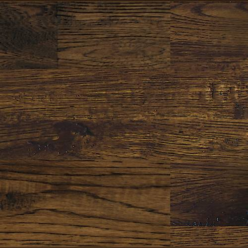 "New Castle Collection by Paramount Flooring Solid Hardwood 8"" Oak - Flint"
