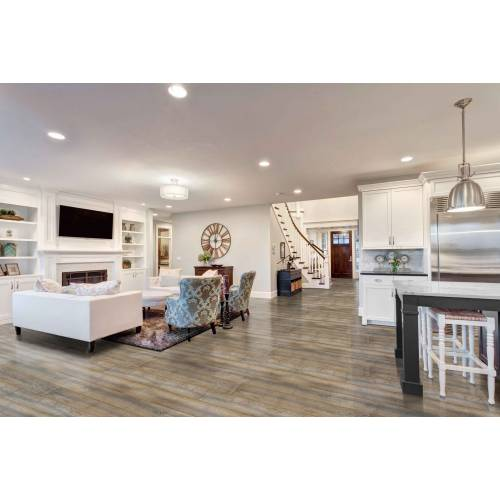 """Old Town Collection by Paramount Flooring Solid Hardwood 5"""" Oak - Edgewater"""