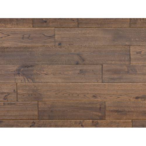 """Old Town Collection by Paramount Flooring Solid Hardwood 5"""" Oak - Grey Shadow"""