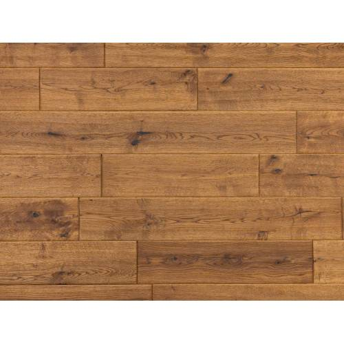 """Old Town Collection by Paramount Flooring Solid Hardwood 5"""" Oak - Old Mission"""