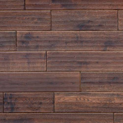 "Old Town Collection by Paramount Flooring Solid Hardwood 5"" Oak - Urban Barn"