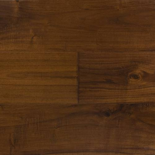 Paseo Collection by Paramount Flooring Engineered Hardwood 7-1/2 in. Walnut - Baralla